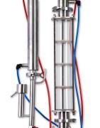 Destilační kolony